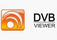 DVBViewer Pro 6.1.5.2 Crack