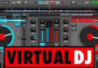 Virtual DJ 2020 Build 5308 Crack + Activation Code Free Download